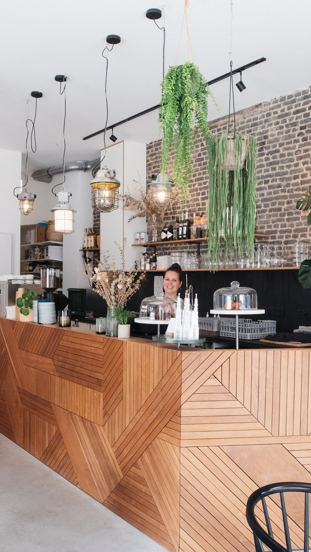 Antwerp - Brandbar