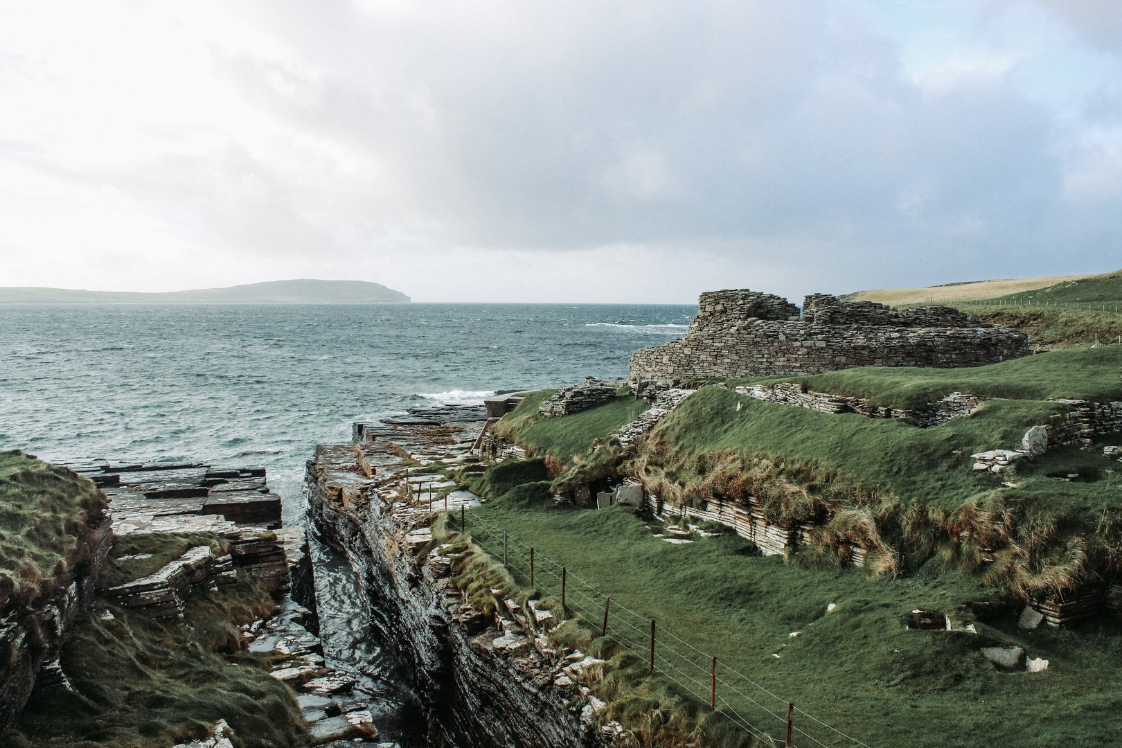 Scotland - Orkney Islands
