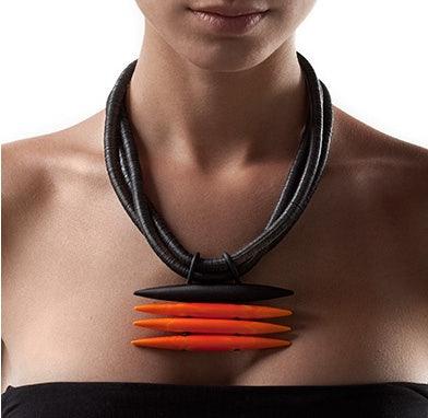 necklace designed by Marina e Susanna Sent